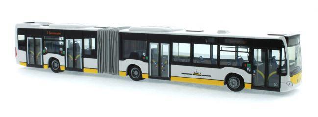 RIETZE 73647 Mercedes-Benz Citaro G 2015 Schaffhausenbus Busmodell 1:87