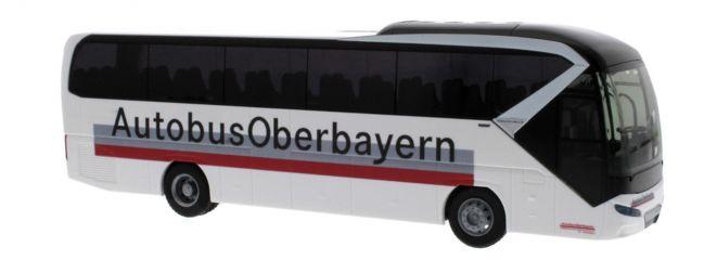 RIETZE 73806 Neoplan Tourliner 2016 Autobus Oberbayern Busmodell 1:87