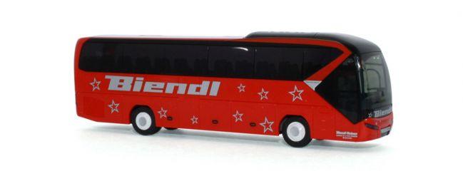 RIETZE 73815 Neoplan Tourliner 2016 Biendl Reisen Straubing Busmodell 1:87