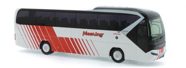 RIETZE 73818 Neoplan Tourliner 2016 Meering Busmodell 1:87
