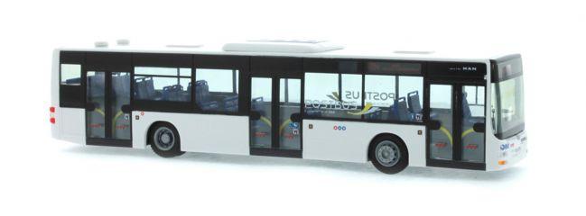 RIETZE 73910 MAN Lions City 2015 Postbus Busmodell 1:87