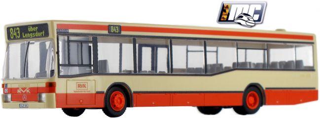 RIETZE 75220 Mercedes-Benz O 405 N2 RVK Köln | MC-VEDES | Busmodell 1:87