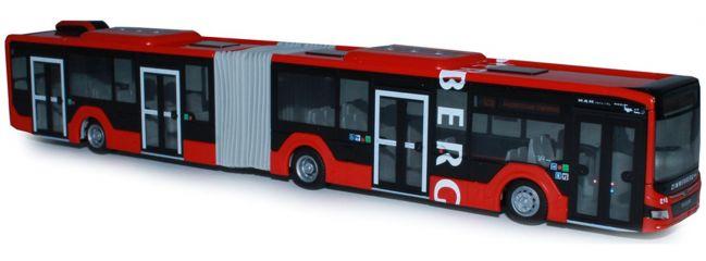 RIETZE 75805 MAN Lions City 18 2018 Zimmerberg Bus Busmodell 1:87