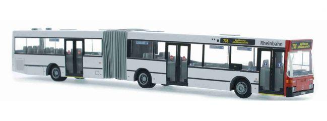 RIETZE 76419 Mercedes-Benz O405 GN2 Rheinbahn D�üsseldorf Busmodell 1:87