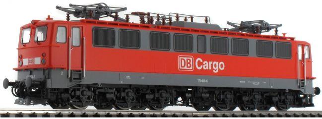 Rivarossi HR2479 E-Lok BR 171, verkehrsrot | DB Cargo | DC analog | Spur H0