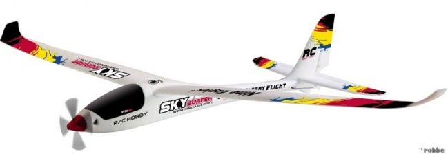 ausverkauft | robbe NE2000 Sky Surfer RTF 2.4GHz RC Flugzeug Fertigmodell | 35526561