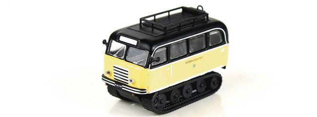 Roco 05383 Hacker Lohner Motormuli der ÖPT | Raupen-Miniatur 1:87