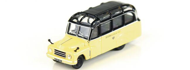 Roco 05384 Hanomag Lohner L28 der ÖPT | Bus-Miniatur 1:87