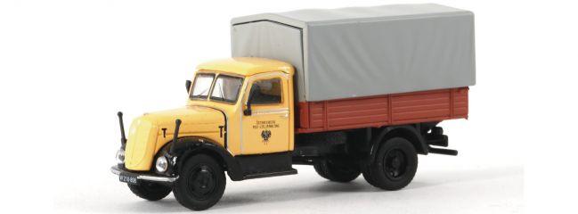 Roco 05393 ÖAF 2DN 50 ÖPT | Modellauto Spur H0