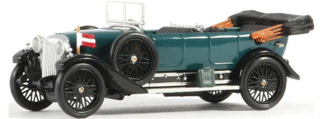 ausverkauft | Roco 05405 Austro Daimler 6/17 Jagdwagen offen | Modellauto Spur H0