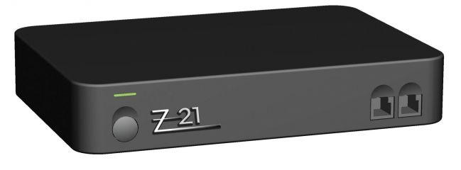 Roco 10820 Digitalsystem Z21 - Steuern in die Zukunft