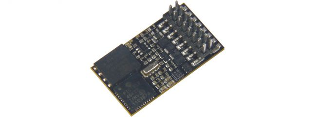 Roco 10893 Rückmeldefähiger PluX16-Sounddecoder | Spur H0