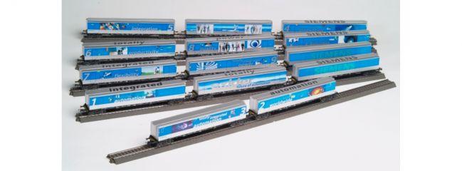 ausverkauft | Roco 11427774 Siemens Exider Zug 14-tlg. Spur H0