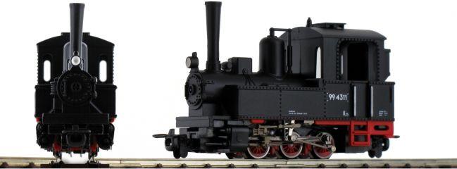 Roco 33241 Feldbahndampflok BR 99 Spur H0e