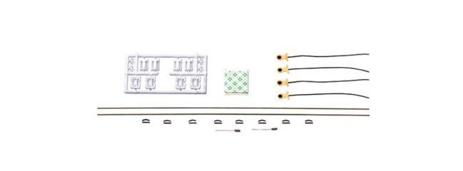 Roco 40361 Universalbeleuchtungs-Satz für 3a Personenwagen | Spur H0