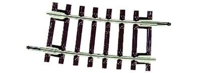Roco 42409 Gebogenes Gleis R3   r 419,6 mm   7,5°   DC   Gleise Spur H0