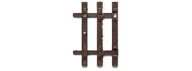Roco 42600 Schwellenendstück Flexgleis | Holzschwelle | RocoLine | Gleise Spur H0