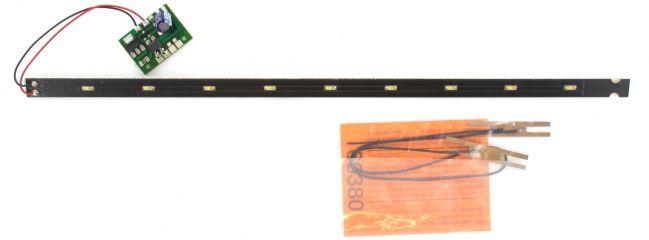 Roco 40312 Innenbeleuchtung für SBB Panoramawagen | B-Ware