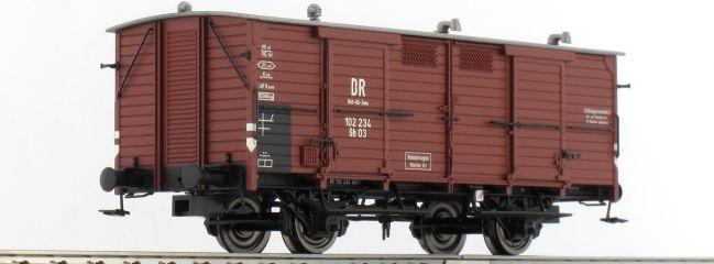 BRAWA 48651 Milchwagen Gh 03 | DB | Brit.-US-Zone | Spur H0 online kaufen