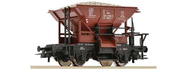 Roco 56244 Talbot-Schotterwagen PKP | Spur H0
