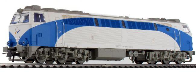 Roco 62721 Diesellok D333 Renfe | DCC-Sound | Spur H0