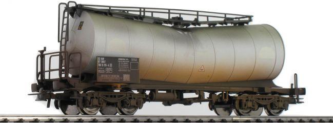 Roco 67126.2 Knickkesselwagen gealtert | SNCF | DC | Spur H0