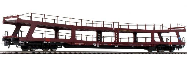 ausverkauft | Roco 67568 Autotransportwagen EETC | DC | Spur H0