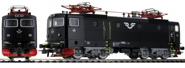 Roco 70451 E-Lok Serie Rc3 SJ   DC analog   Spur H0