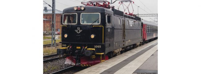 Roco 70451 E-Lok Serie Rc3 SJ | DC analog | Spur H0
