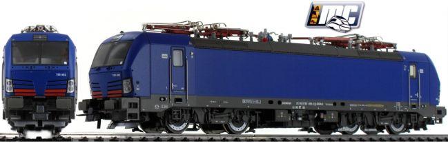 Roco 71941 E-Lok Vectron BR 193 Hupac | DCC-Sound | Spur H0