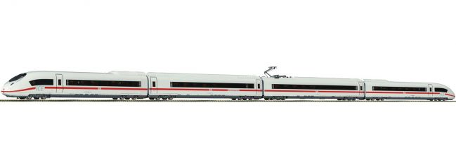 Roco 72040 ICE 3 BR 407 4-tlg. DB AG | DC analog | Spur H0