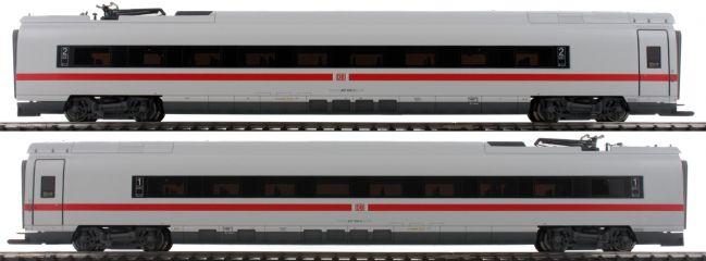 Roco 72042 ICE 3 BR 407 Zwischenwagen-Set Nr.1 2-tlg. | DC analog | Spur H0
