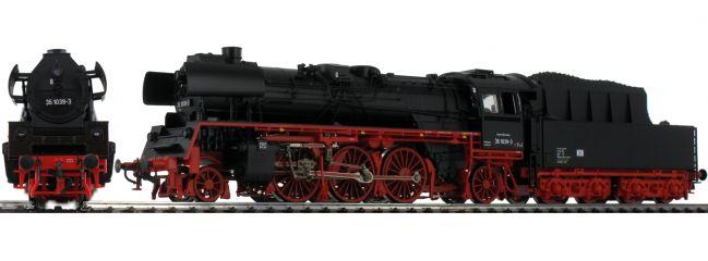 Roco 72148 Dampflok BR 35.10 DR | DC analog | Spur H0
