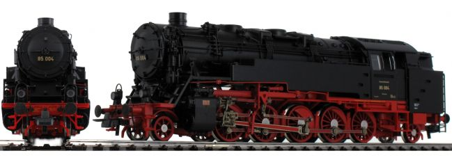 Roco 72192 Dampflok BR 85 004 DRG | DC | Spur H0