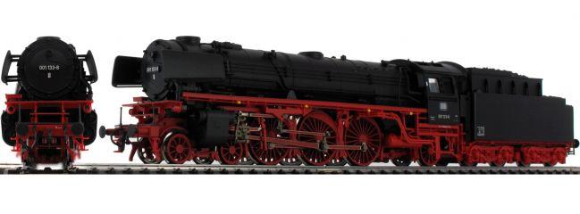 Roco 72198 Dampflok BR 001 DB | DC analog | Spur H0