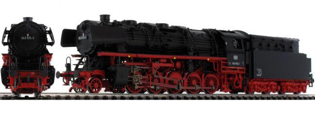 ausverkauft   Roco 72238 Dampflok BR 043 DB   DC analog   Spur H0