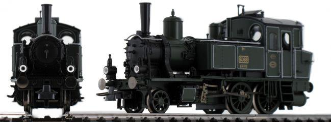 Roco 73052 Dampflok Gattung Pt 2/3 K.Bay.Sts.B. | DC | Spur H0