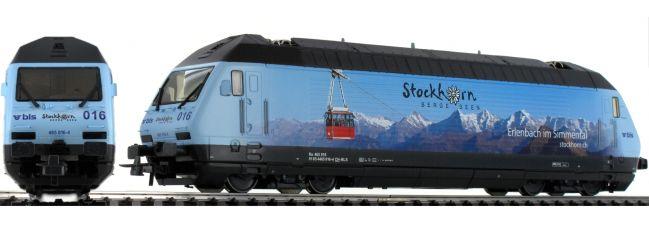 Roco 73269 E-Lok Re 465 016 Stockhorn BLS | DCC Sound | Spur H0