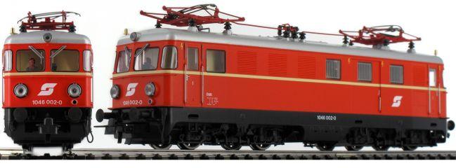 Roco 73295 E-Lok Rh 1046 002 ÖBB   DCC-Sound   Spur H0