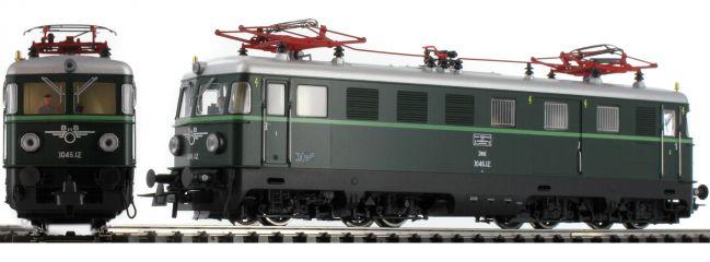 Roco 73297 E-Lok Rh 1046.12 ÖBB   DCC-Sound   Spur H0
