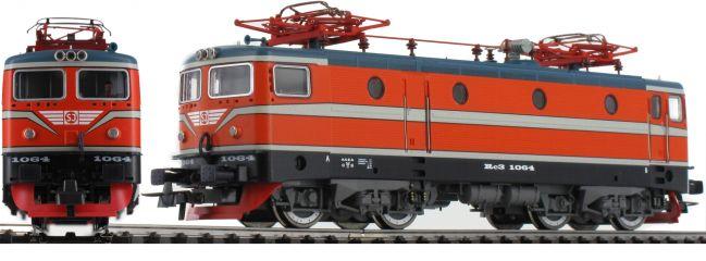 Roco 73395 E-Lok Rc3 SJ   DCC-Sound   Spur H0