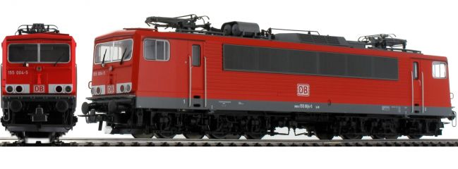 Roco 73619 E-Lok BR 155 DB AG | DCC-Sound | Spur H0