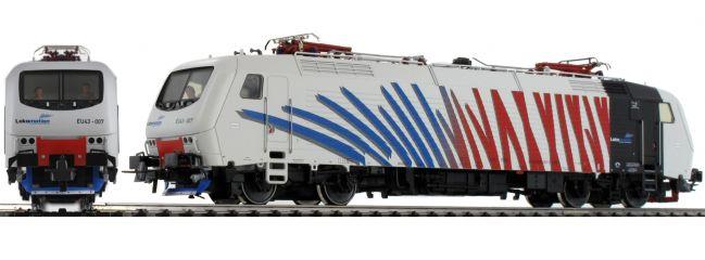 Roco 73679 Elektrolokomtovie EU 43-007 Lokomotion   DC   Spur H0