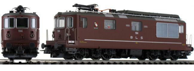 Roco 73782 E-Lok Re 4/4 194 BLS   DC analog   Spur H0