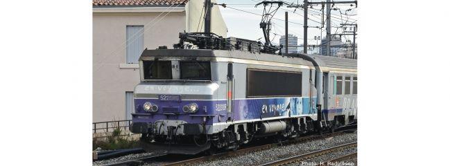 Roco 73879 E-Lok Serie BB 22200 En Voyage SNCF | DC analog | Spur H0