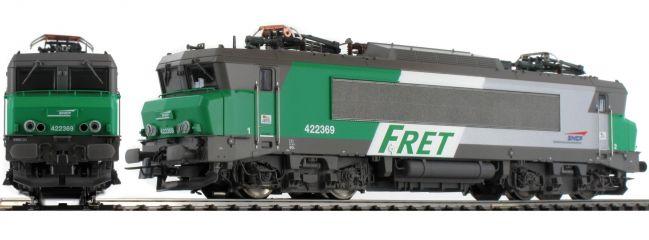 Roco 73883 E-Lok BB 22200 FRET SNCF   DC analog   Spur H0