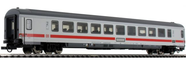Roco 74362 IC-Großraumwagen 2.Kl. DB AG | DC | Spur H0