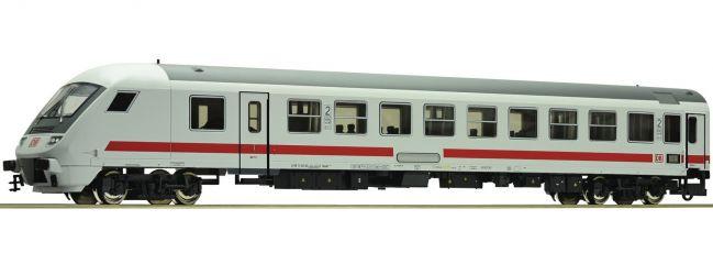 Roco 74366 IC-Steuerwagen DB AG | DC | Spur H0