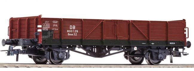 Roco 76280 Offener Güterwagen Omm 32 DB | DC | Spur H0