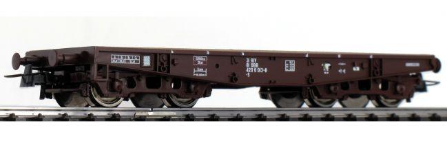 Roco 76392 Schwerlastwagen ÖBB | DC | Spur H0